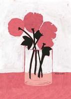 Poppy Vase Fine-Art Print