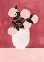 Posy Vase Fine-Art Print