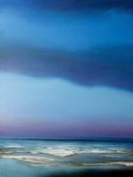 Blue Symphony Fine-Art Print