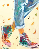 High Tops Fine-Art Print