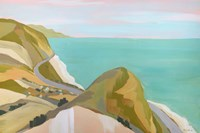 Big Sycamore Canyon Fine-Art Print