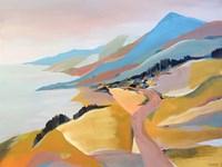 Monterey to The Sea Fine-Art Print