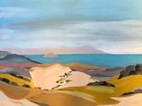 San Luis Obispo Fine-Art Print