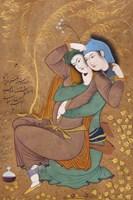 The Lovers Fine-Art Print