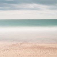 Beach, Sea, Sky Fine-Art Print