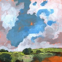 Autumn Dawn Fine-Art Print