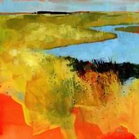 Backwaters Fine-Art Print