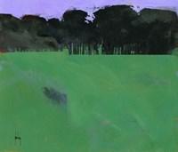 Dark Grove Fine-Art Print