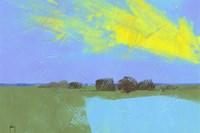 Decoy Pond Fine-Art Print