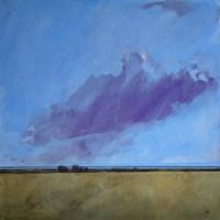 Distant River Fine-Art Print