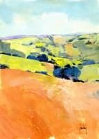 Downland One Fine-Art Print
