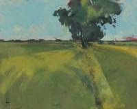 Essex Field Fine-Art Print
