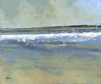 Estuary Wave Fine-Art Print