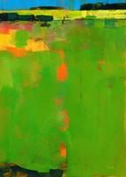 Green Field Fine-Art Print