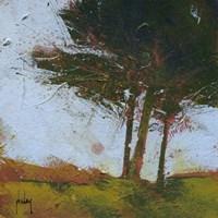 Tair Coeden Fine-Art Print