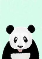 Cute Panda Fine-Art Print