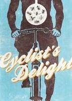 Cyclist's Delight Fine-Art Print