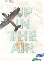 Up in the Air Fine-Art Print