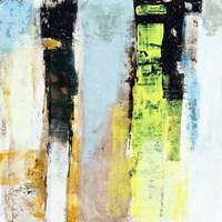 Serie Codigo #12 Fine-Art Print