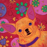 Bandito Mexicano Fine-Art Print