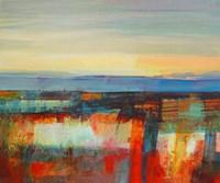 Early Morning Light-Wadsworth Moor Fine-Art Print