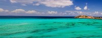 Caribbean Waters Fine-Art Print