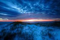 Sunset Fine-Art Print