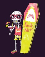 Shark Bait Fine-Art Print