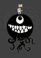 Space Oddity Fine-Art Print