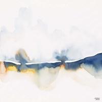 Rain on Fire Fine-Art Print