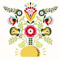 Cinco de Mayo I Fine-Art Print