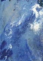 Blue Hawaii I Fine-Art Print