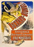Bonnard Bidault Fine-Art Print