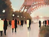 Paris Remembered Fine-Art Print