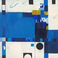 Blueberry Hill III Fine-Art Print