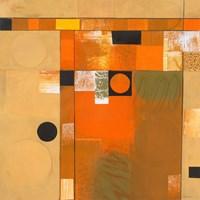 Soleil II Fine-Art Print