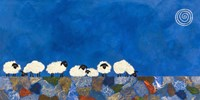 Feeling Sheepish Fine-Art Print