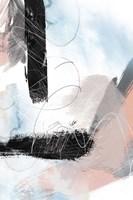 Abstract Blush No. 1 Fine-Art Print