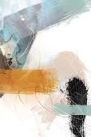 Abstract Blush No. 2 Fine-Art Print