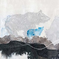 Bear 1 Fine-Art Print