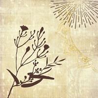 Henna Highlights 1 Fine-Art Print