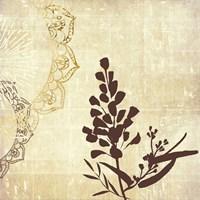 Henna Highlights 2 Fine-Art Print