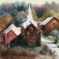 New England Veterans Fine-Art Print
