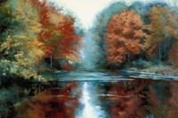 Saco River Fine-Art Print