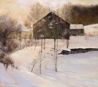 Winter Peace Fine-Art Print