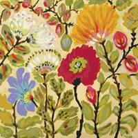 Autumn Fresh Garden Fine-Art Print