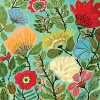 Freedom Garden Fine-Art Print