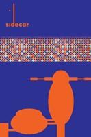 Sidecar Recipe Fine-Art Print