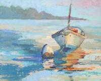 Monhegan Island Taxi Fine-Art Print