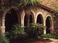 Sago Arches Fine-Art Print